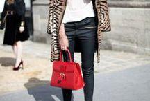 Le Fashion / by Katie Hodges