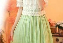 Dresses <3 / by xXNerdyXx