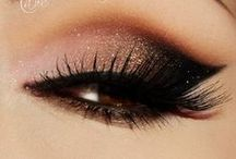 MakeUpppp / How To, Makeup Products & Styles / by *Frantastic*