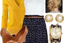 What to Wear / by Laura C