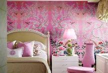 Delightful Bedrooms / by Laura C