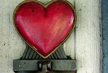 HeArT oF GoLd / Hearts that touch my heart.  I'm a miner for a heart of gold.   / by Alice Cooksey