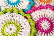 Crochet / by Becky Sperry