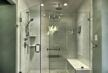 Bathrooms / by Just Me