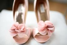 blush tones / by Laura C