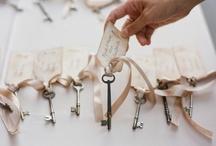 Wedding Ideas / by Cheryl Cannon