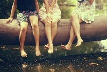 Sisterhood & Friendship / by Destiny Murphy