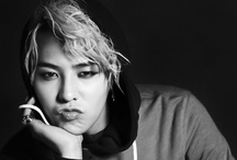 ♡ K-pop ♡ / by Destiny Murphy