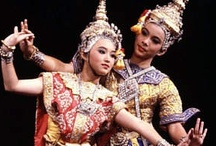 Cultural Dances of Asia / by Destiny Murphy