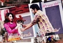 South Indian Cinema / Telugu awesomeness! South Indian Cinema Tamil Tollywood :) Bollywood / by Destiny Murphy