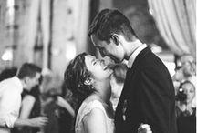 Weddings!!! / by Rachel Gleason