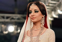 Brides Hit the Runway! / The best of the South Asian Bridal Fashion Shows --- Includes pictures of male models as well #Desi #Dulhan #Bride #SouthAsian #Indian #Pakistani #Asian #Hindu #Lehnga #Sikh #Islam #Dulha / by Destiny Murphy