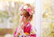 Harajuku~Gyaru Love~!(^0^)b / by Destiny Murphy