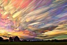 For Heaven's Sake.... / by Cassie Koegl