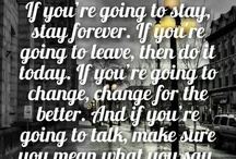 words..... / by Katerina Triantafillidou