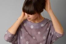 wear / by Delia Rollow