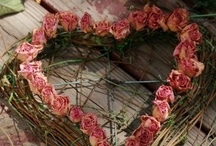 Hearts / by The Rustic Victorian
