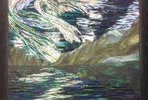 Mosaic ART / by Elaine Zaichkowsky