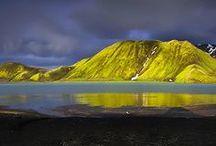 My Iceland / by Guðrún Margrét Þrastardóttir