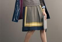 skirts and dresses / by Lauren McKeen