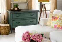 Home Inspiration / design, inspiration, old homes, diy ideas,  / by Carrie Anderson