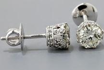 jewels  / by Alexandra Aimee