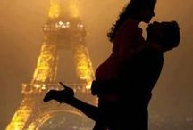 amore paris / one day..i will / by Morgan Cihak