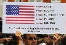 Destroying America / by Renda Lutz