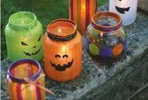 Halloween / Halloween is my favorite holiday! / by Brooke Pawlisz