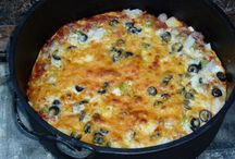 Crockpot & Dutch Oven / by Carrie Anderson