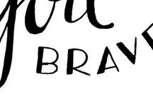 MOPS/MomsNext - Be You Bravely 2014-2015 / MOPS, MOPS theme, brave, be you bravely, 2014-2015, / by Carrie Anderson