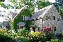 The Ivy Cottage / by Elda Kinnee