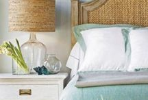 BEDROOMS / Beautiful bedrooms / by South Shore Decorating