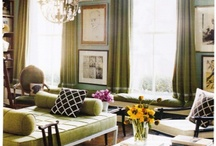 OH OH DOMINO (MAGAZINE) / Domino / by South Shore Decorating