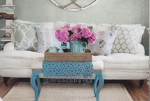 DETAILS MAKE THE ROOM / by South Shore Decorating
