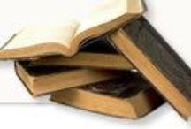 Books  / by Dianna Auton