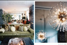 LONNY LONNY I LOVE YOU! / Lonny. Dramatic rooms. Amazing rooms / design inspiration / beautiful rooms  / by South Shore Decorating