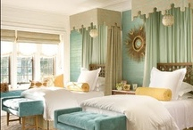 DESIGNER INSPIRATION: KATIE RIDDER  / Dramatic rooms. Amazing rooms / design inspiration / beautiful rooms  / by South Shore Decorating