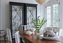 DESIGNER INSPIRATION: DARRYL CARTER  / Amazing rooms. Design inspiration / beautiful rooms  / by South Shore Decorating