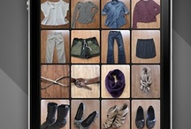 My Dream Style / The clothes I would looove to have in my wardrobe!! / by Jessica Jeske
