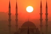 Istanbul / Since 1453 Istanbul / by İsmet Ünlü