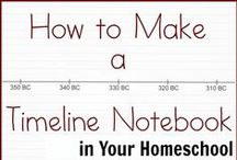 Homeschooling: History/Geography/Social Studies / by Dianna Auton