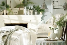 TOP 100 BEN MOORE PAINT COLORS / The top 100 Benjamin Moore interior and exterior paint colors / by South Shore Decorating