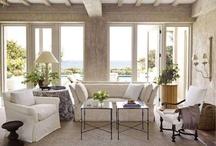 DESIGNER INSPIRATION: JOHN SALADINO  / Dramatic rooms. Amazing rooms / design inspiration / beautiful rooms  / by South Shore Decorating