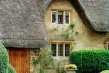 Interesting Homes/Places / by Dianna Auton