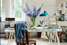 ECLECTIC INTERIORS / Eclectic rooms. Amazing rooms / design inspiration / beautiful rooms  / by South Shore Decorating