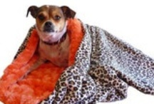 Dog Blankets  / by PupLife Dog Supplies