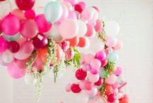 party ideas / by Dianna Auton