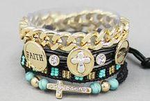 One Faith Boutique Wishlist / by Dianna Auton