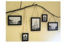 Photos and display ideas / by Melissa Schornagel Walker